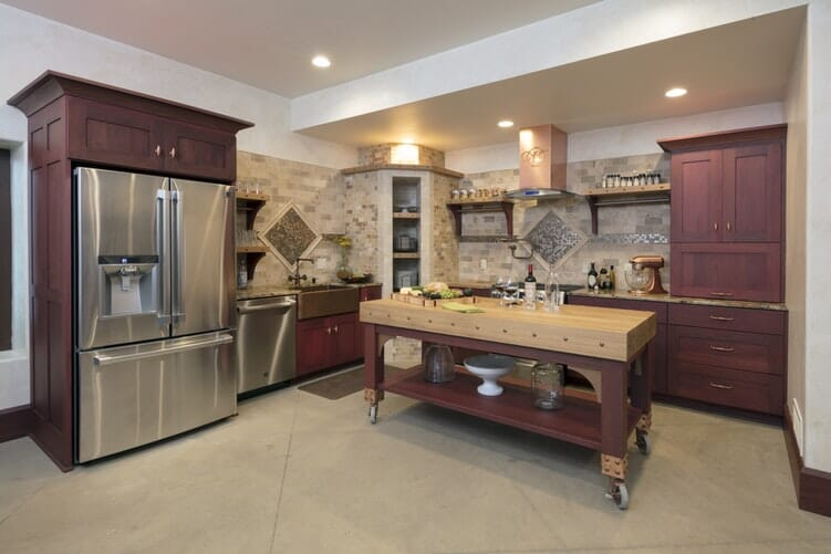 Top Kitchen Design Styles Kitchen Recreations Kitchen Remodel Kitchen Countertops Clayton Nc